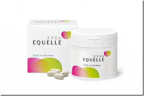 Anti-Aging suppliment  EQUELL